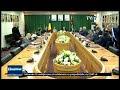VIDEO Majestatea Sa Margareta a fost primită la Palatul Regal din Amman de Regele Abdullah al II-lea