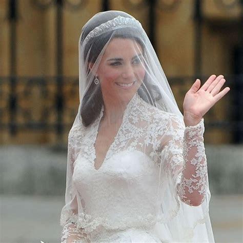 Kate Middleton's second wedding dress   Kate Middleton's