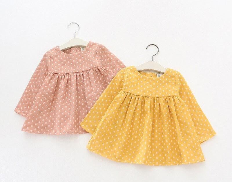 73435abe2 Comprar Vestidos De Bebé Niña Ropa Niño 2018 Estilo Primavera Niños Vestido  Para Niñas Infantil Online Baratos | bestbuybicycletrailerjogger