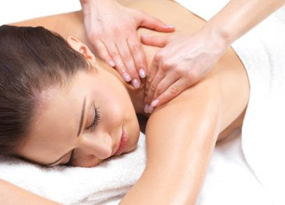 How to Save on Spa Treatments - Woman at Spa