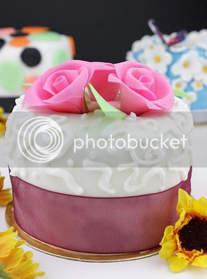 Mini cake 4