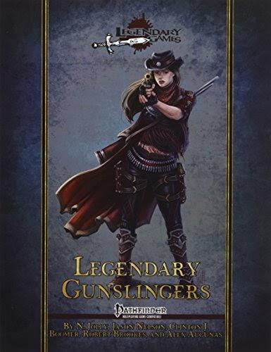 N Jolly Gunslinger