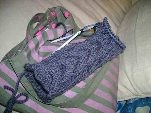 another bella mitten