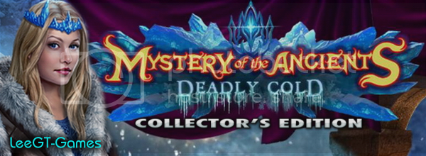 Mystery of the Ancients 4: Deadly Cold CE [FINAL]