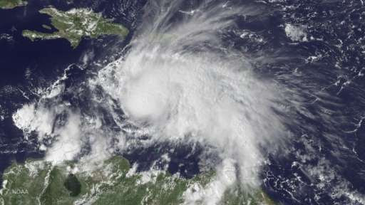 Image result for what is hurricane matthew