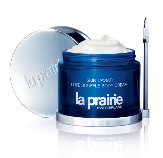 Skin Caviar Luxe Souffle Body Cream