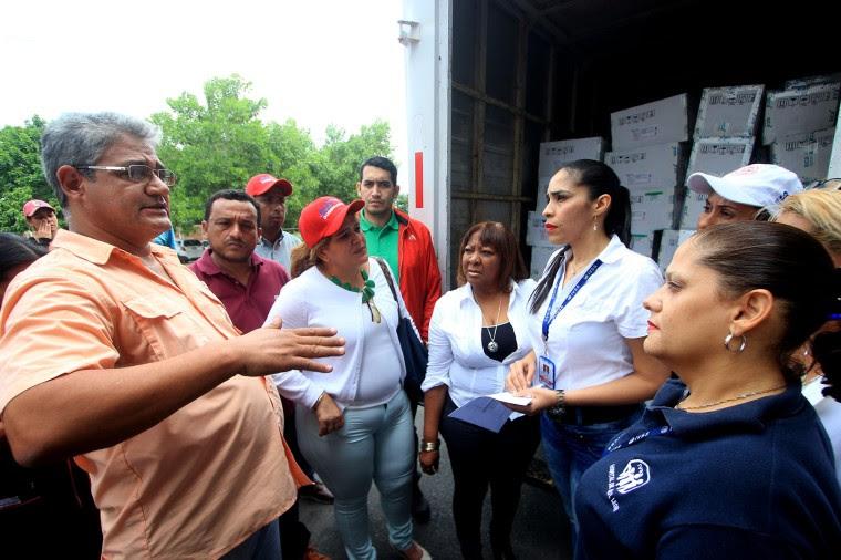 ENTREGA DE MEDICINAS HOSPITAL DE GUAIPARO 11-9-2017 (5)