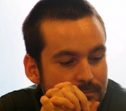 Nicolás Labarca