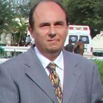Trainer Antonio Sano