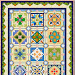 Mexican Quilt Pattern