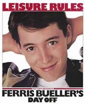 TimLybarger.com: Ferris Bueller Curiosities