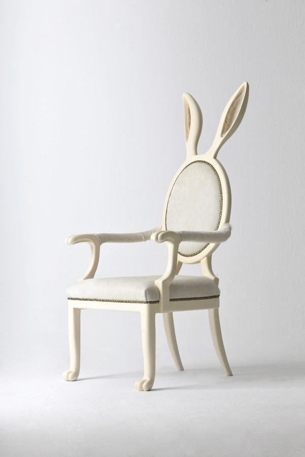 stunning chair