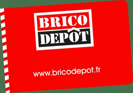 Carte Brico Depot Carte