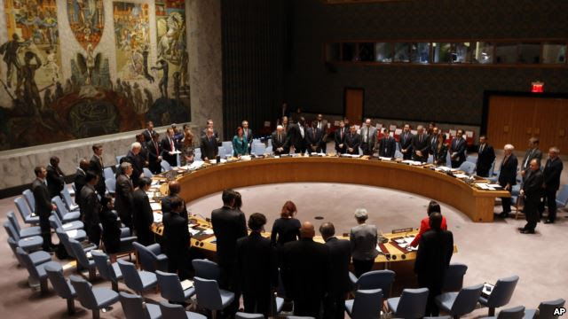 VENEZUELA: Consejo de Seguridad de la OEA tratará crisis este miércoles