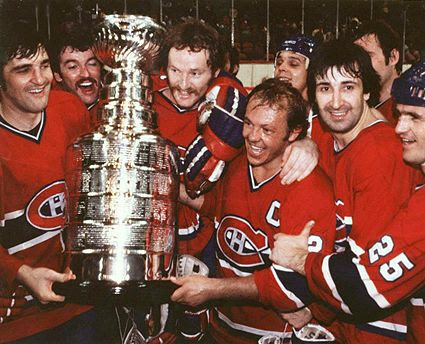 Larry Robinson photo Montreal Canadiens 1978 Stanley Cup.jpg