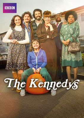 Kennedys, The - Season 1