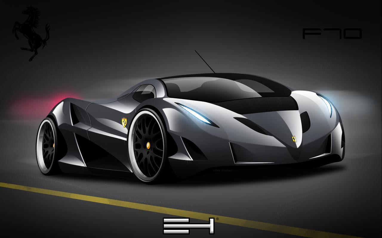 Black Ferrari Pictures Cars DESEMBARALHE