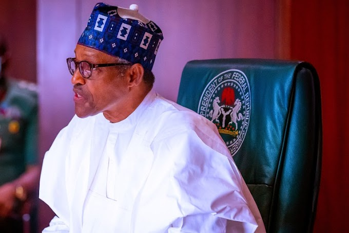 Breaking: Buhari orders sale of forfeited assets within 6 months