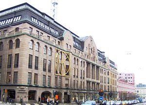 Nordiska Kompaniet