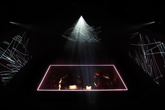 SUM rehearsal photo © Catherine Ashmore/ROH 2012