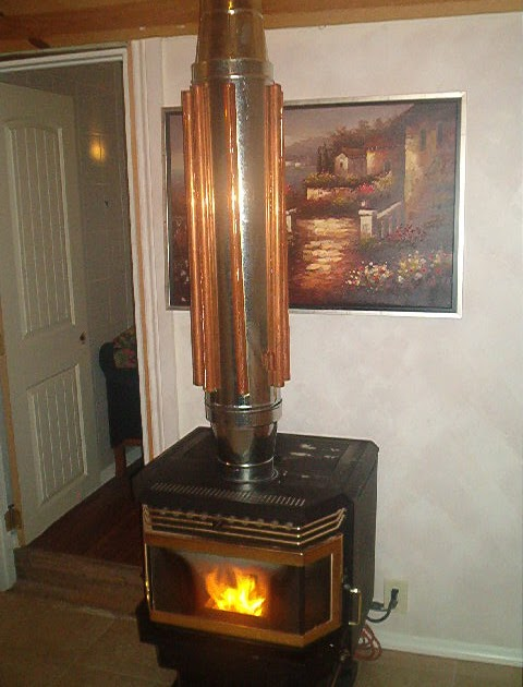 Learn How To Homemade Wood Burning Pool Heaters