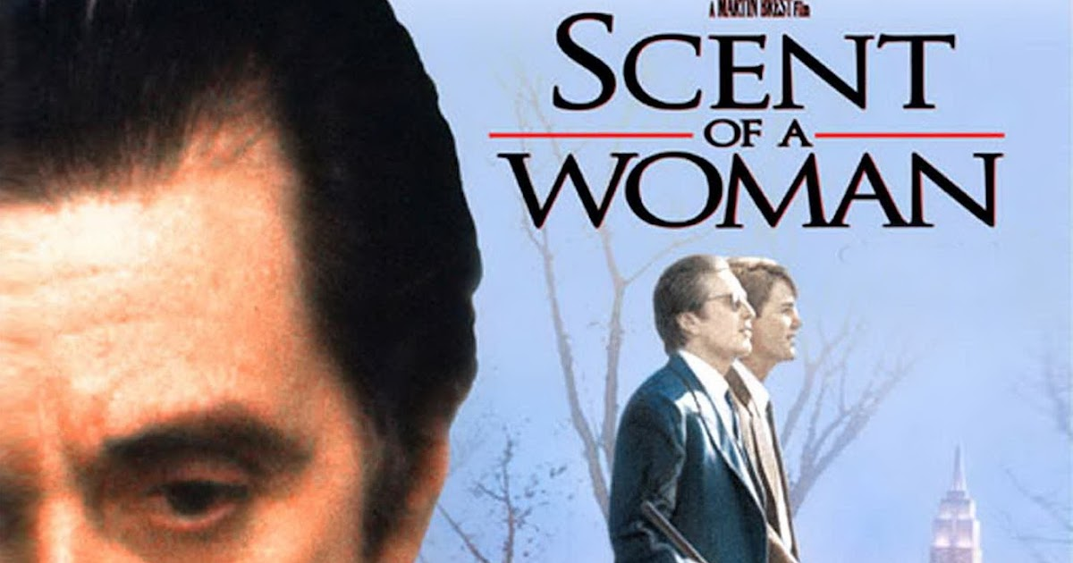 Welcome To The Film Review Blogs Scent Of A Woman