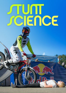 Stunt Science - Season 1