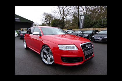 2008 Audi Rs6 For Sale