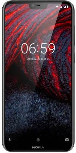 5ac8312f677 Nokia 6.1 Plus
