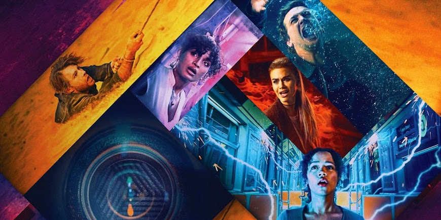 Escape Room: Tournament of Champions (2021) Movie English Full Movie Watch Online
