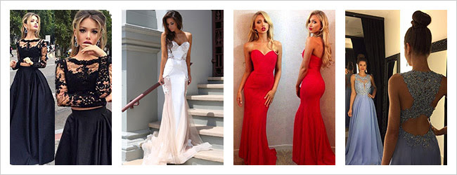 MillyBridal Prom Dresses UK