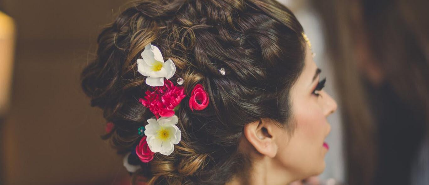 Bespoke Hairstyling Pooja Khurana Makeovers
