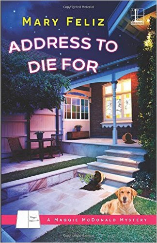 ADDRESS TO DIE FOR
