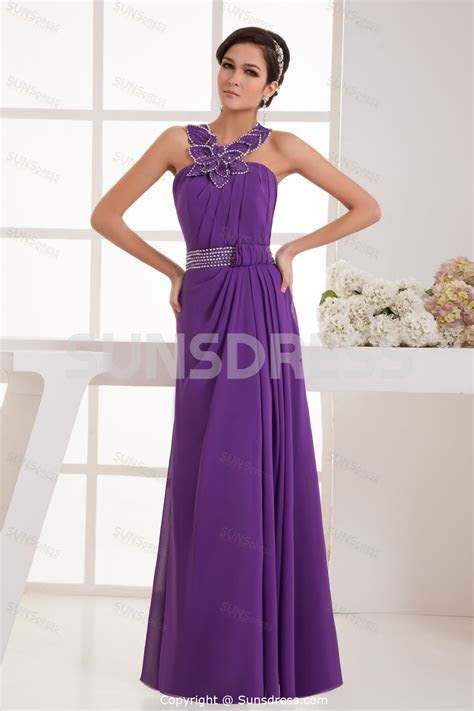 Beading Floor Length A Line Petite Summer Mother of the