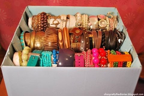 How to Make Tube Bracelet Displays Tutorials - The Beading Gem's Journal
