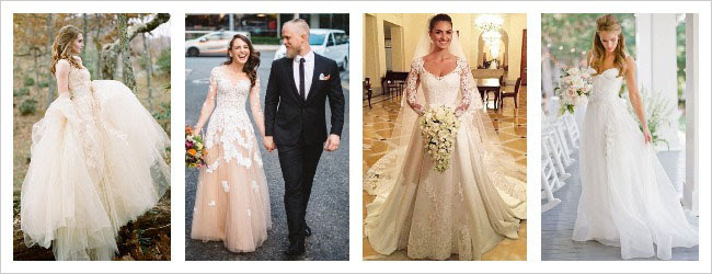 MillyBridal Wedding Dresses UK