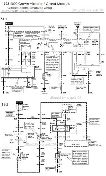 1984 Mercury Grand Marquis Wiring Diagram Wiring Diagram Resource B Resource B Led Illumina It