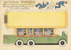 dec autobus