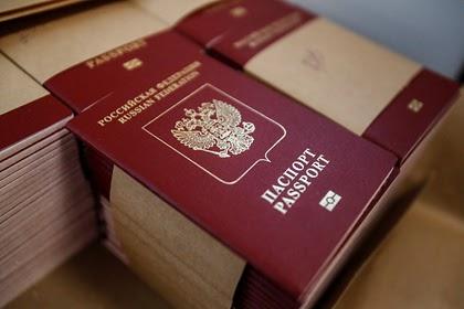 Юристы предупредили о проблемах из-за отмены обязательных штампов в паспорте