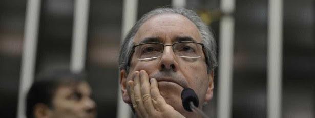 Governo não consegue reverter impopularidade, diz Cunha
