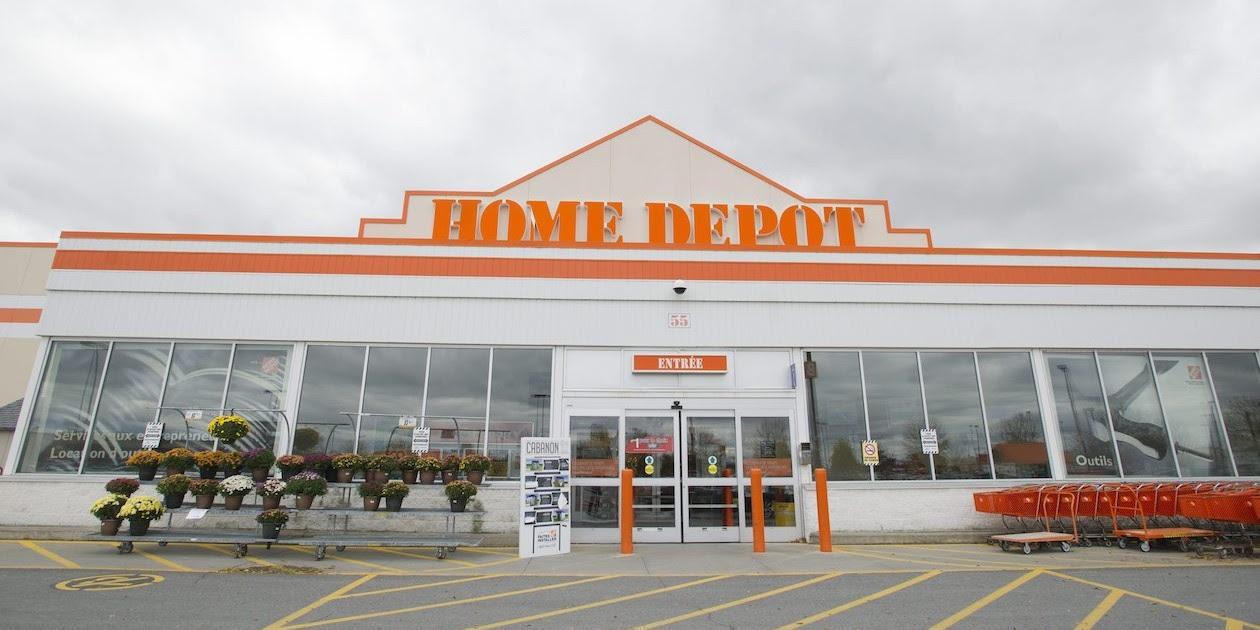 How Many Stores Does Home Depot Have In Canada