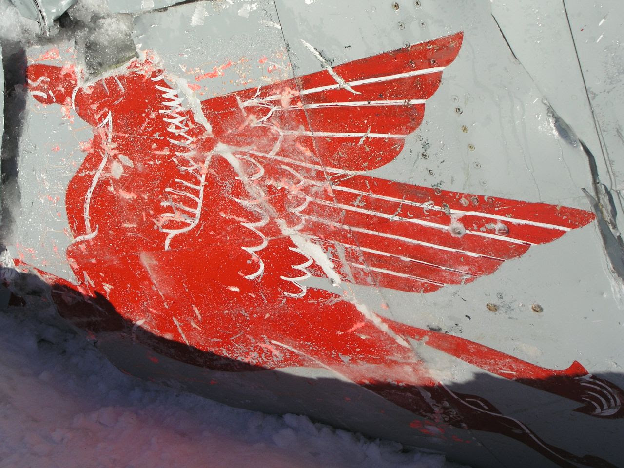 Pegasus Logotipo