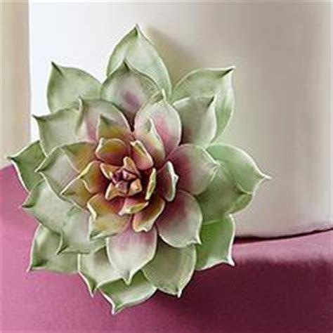 Wilton Succulents Fondant Cut Outs Cutter Set