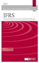 2013 IFRS (Red Book)