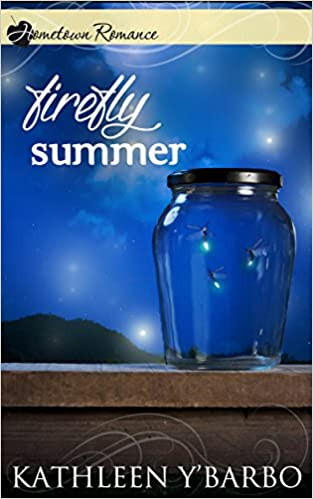Firefly Summer: Pies, Books & Jesus (Hometown Romance)
