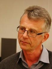 Willy Pedersen (Foto: Hans Erik Weiby/NRK)
