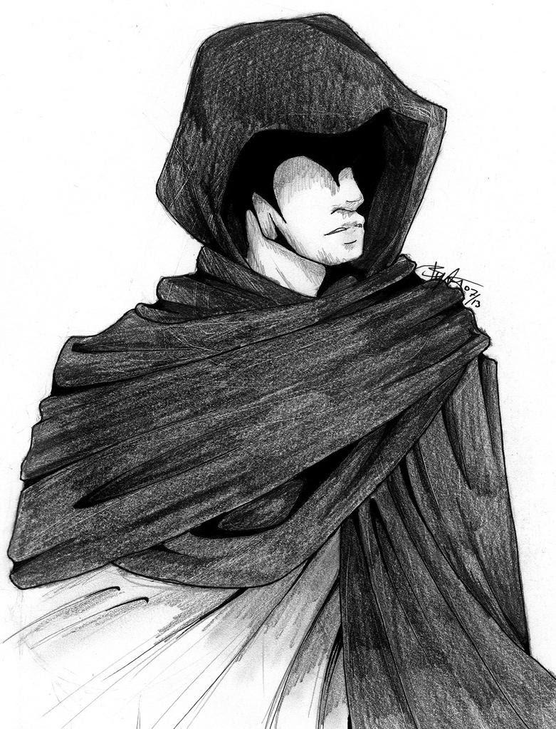 The Darkling by chrysalisgrey