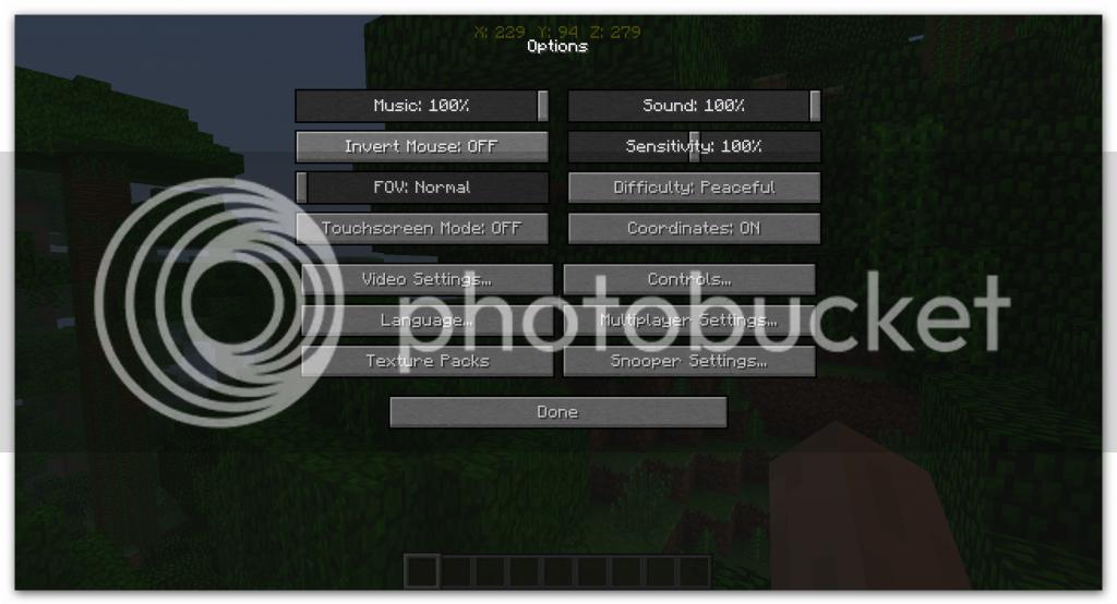 Minecraft Launcher Off Screen - Muat Turun 8