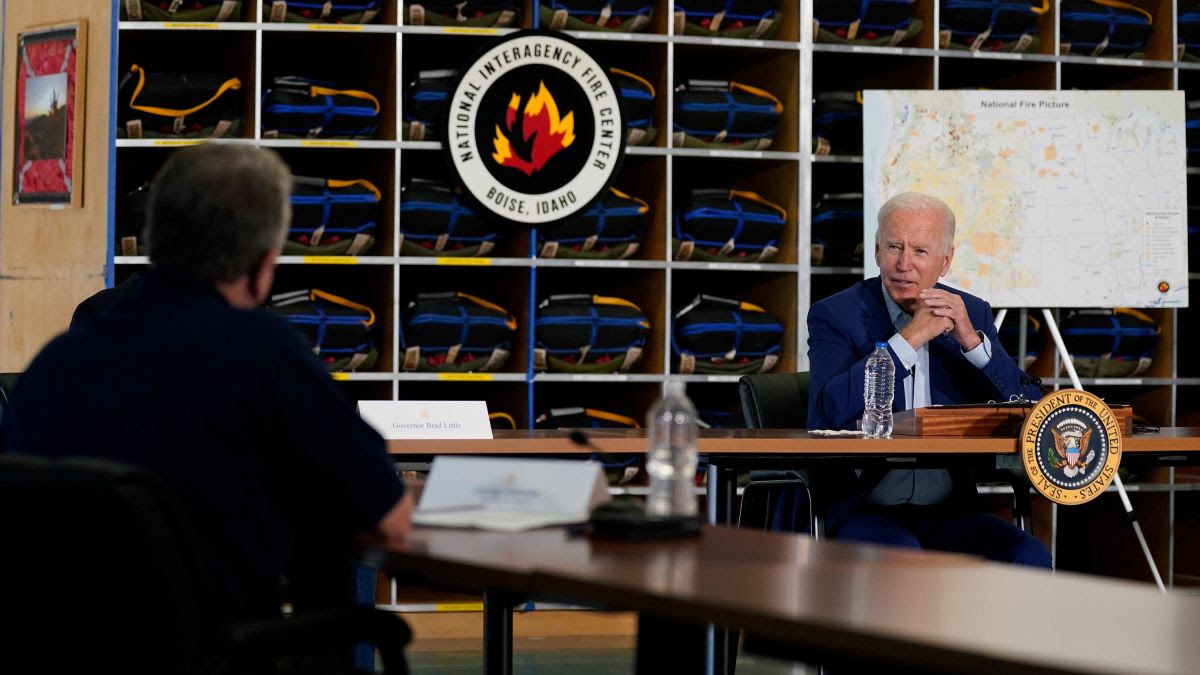 Biden and UK to help Australia acquire nuclear submarines in new pushback on China