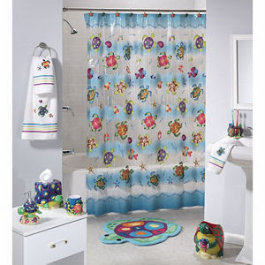 Home Decor Trends, Tips and Decorating Ideas Blog: Kids Shower ...